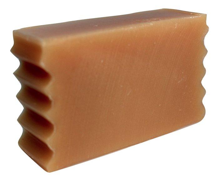 cool water goat milk soap
