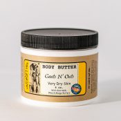 goats n oats body butter