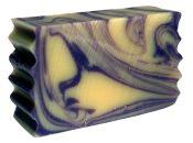 lavender rosemary shampoo bar