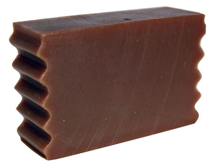 relaxing goat milk soap