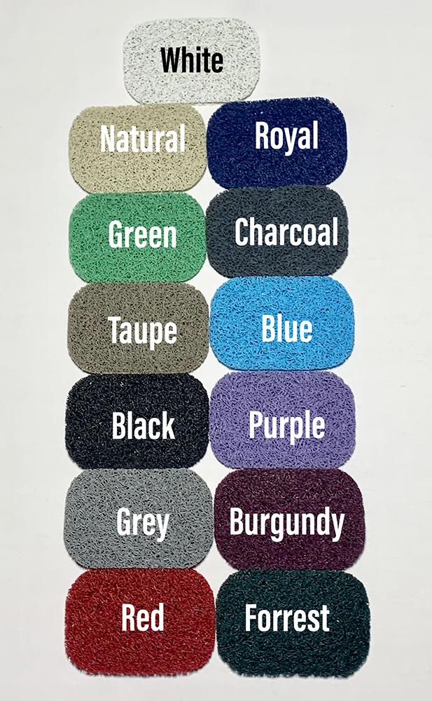 soap lift various colors