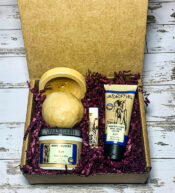 soothing gift set